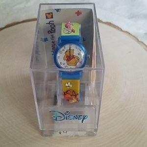 Disney Winnie the Pooh Kids Watch NEW